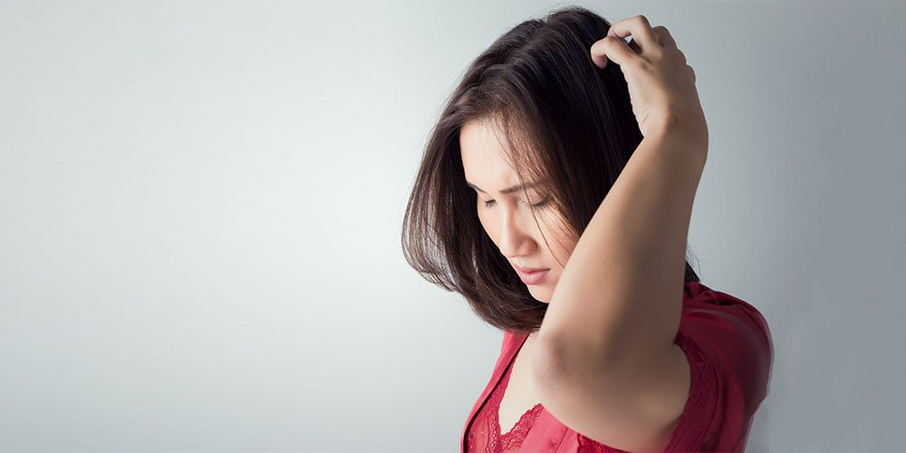 Treating Psoriasis of the Scalp